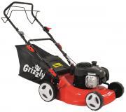 Grizzly Benzin-Rasenmäher BRM 42-125 BSA mit Briggs & Stratton Motor 300 Series