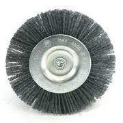 Grizzly Ersatzbürste für Grizzly Fugenreiniger EFB 401 Kunststoff schmal