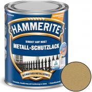 Hammerite Metallschutz-Lack Glänzend 250 ml gold