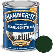Hammerite Metallschutz-Lack Glänzend 2,5 l dunkelgrün