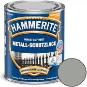 Hammerite Metallschutz-Lack glänzend 750 ml hellgrau