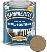 Hammerite Metallschutz-Lack Hammerschlag 250 ml kupfer