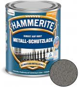 Hammerite Metallschutz-Lack Hammerschlag 750 ml dunkelgrau