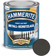 Hammerite Metallschutz-Lack Struktur-Effekt 750 ml schwarz