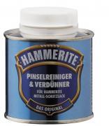 Hammerite Pinselreiniger und Verdünner 500 ml
