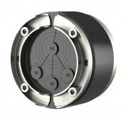 Hauff Standard-Ringraumdichtung mit U-Profil-Pressplatten für Rohre und Kabel mit Segmentringtechnik HSD100 RW