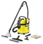 Kärcher Teppichbodenreiniger SE 4001 Waschsauger Nassauger für textile Flächen
