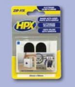 Klebeband Zip Fix Pads 20 mm x 50 mm