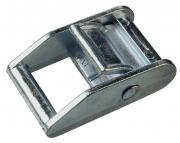 Klemmverschluss für 24 mm Spanngurt