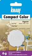 Knauf Compact-Color ingwer 6 g