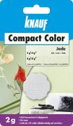 Knauf Compact-Color jade 2 g