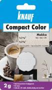 Knauf Compact-Color mokka 2 g
