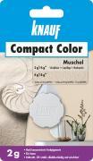 Knauf Compact-Color muschel 2 g