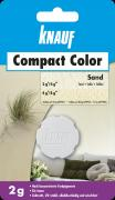 Knauf Compact-Color sand 2 g