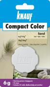 Knauf Compact-Color sand 6 g