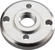 KWB Aggresso-Flex Spannmutter flach 35 x 5,8 + 30 x 4,8 mm M 14 Gewinde