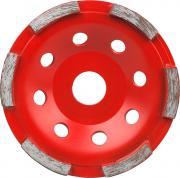 KWB Aggresso-Flex® Diamant-Schleifteller Ø 115 x 22 mm Schleifstärke 6 x 8 mm