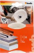 KWB Schwabbelscheibe Ø 100 mm
