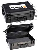 KWB Wasserdichte Koffer 580x420x215 mm