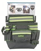 KWB Werkzeug-Tasche 1-teilig, mit Nylon-Gürtel