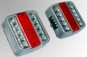LAS LED-Rückleuchten-Set