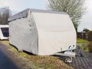 LAS Wohnwagen-Schutzhülle 510 x 250 x 220 cm