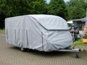 LAS Wohnwagen-Schutzhülle 590 x 250 x 220 cm