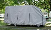 LAS Wohnwagen-Schutzhülle 610 x 235 x 270 cm