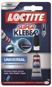 Loctite Superkleber Flüssig 3 g