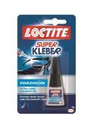 Loctite Superkleber Precision 5 g Kleber Sekundenkleber