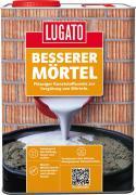Lugato Besserer Mörtel Kunststoff Haftemulsion Vergütung 5 kg
