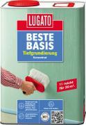 Lugato Beste Basis Konzentrat Tiefgrundierung Grundierung 1 l