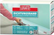 Lugato Dichtungsband Abdichtungsband Abdichtung Bad Balkon Dichtband 5 m