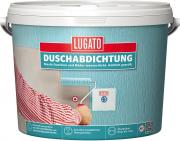 Lugato Duschabdichtung Dusche Bad Streichabdichtung Mintgrün 15 kg