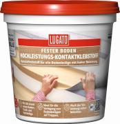 Lugato Fester Boden Hochleistungs-Kontaktklebstoff Kleber Spezialklebstoff 0,8 kg