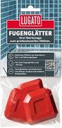 Lugato Fugenglätter Ausbildung Von Anschluss- Eck- und Dehnungsfugen 3 Stück