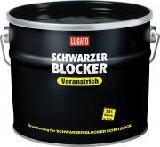 Lugato Schwarzer Blocker Voranstrich Bitumenanstrich Grundierung 2,5 l