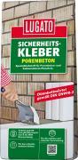Lugato Sicherheitskleber Porenbeton Dünnbettmörtel Beton Kleber 5 kg