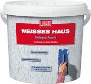 Lugato WH Reibeputz Kunstharz-Reibeputz Kunstharz Hausfassade Aussen 2 mm 20 kg