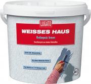 Lugato WH Reibeputz Kunstharz-Reibeputz Kunstharz Innen 2 mm 20 kg