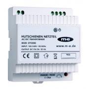 m-e DT-2000 Elektronisches Hutschienennetzteil (Austausch) für AD+VD-Serie, Energiespartechnik