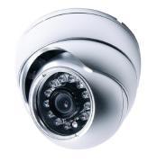 m-e VISTADOOR Zusatzkamera VDV 500.1 Xcam, Alu-Druckgehäuse silber