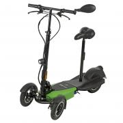 Maxx Sport by scuddy Elektro Faltroller mit EU-Straßenzulassung (COC)