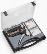 Meister Handtacker Set im Koffer Typ 53 4 bis 14 mm