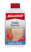 Mellerud Cotto Pflegemilch 1,0 l