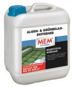 MEM Algen- & Moos-Entferner 5 L