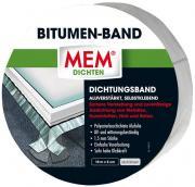 MEM Bitumen-Band 5 cm x 10 m alu