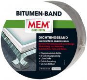 MEM Bitumen-Band 7,5 cm x 10 m kupfer
