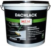 MEM Dachlack 5 L