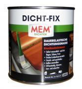 MEM Dicht-Fix dauerelastische Dichtungsmasse rissüberbrückend bis zu 10 mm UV-beständig 375 ml